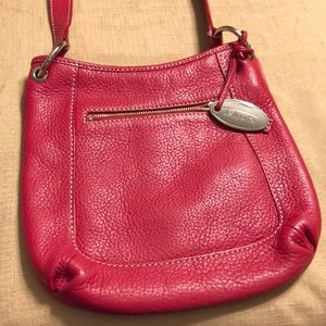 Talbots crossbody bag